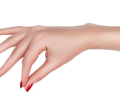 Find Your Best Nail Shape