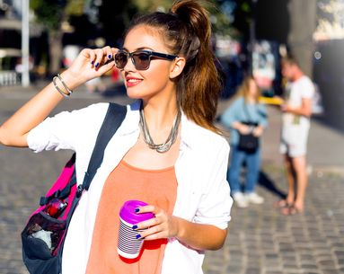 If This Happens to Your Sunglasses, You Could Be Putting Your Eyes at Risk
