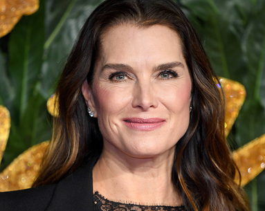 Brooke Shields Says This Body-Sculpting Treatment Worked on Her Love Handles