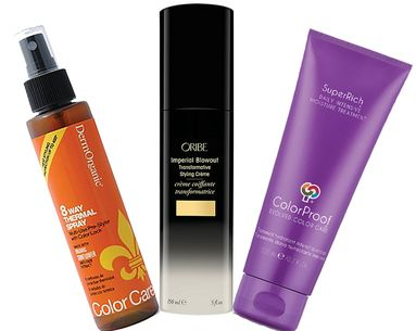 The 6 Best Beauty Products for the Smoothest Blowout Ever