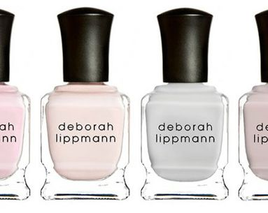 Out Now: Deborah Lippmann's Spring 2015 Collection