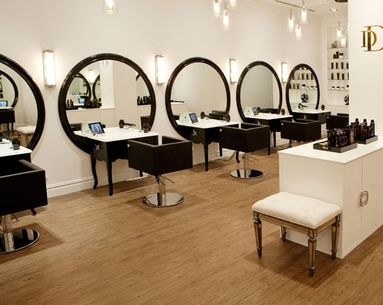 The Best Blow Dry Bars