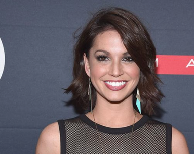 Melissa Rycroft Dishes on the Workout She Swears By for Staying Fit