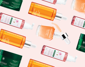 4 Global Beauty Ingredients You Need to Know