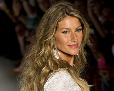 Gisele Bündchen's Hairstylist Reveals the ONE Thing You Need for Perfect Beach Waves