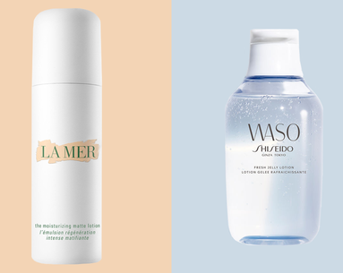 10 Top Moisturizers Perfect for Summer