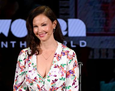 Ashley Judd Talks Beauty Secrets, Spirituality and Why She'll Never Go Blonde