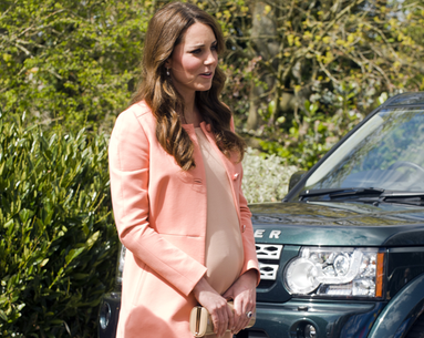 What to Wear When You're Pregnant