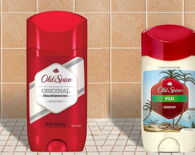 Is This Deodorant Responsible for Causing Burns on Thousands of People?