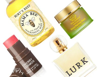 The 5 Best Pregnancy-Safe Beauty Products