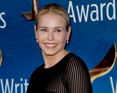 Chelsea Handler Says This Plastic Surgery Procedure Is 'Officially on the Table'