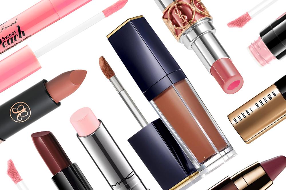 Best Nude Lipsticks - Newbeauty-5617