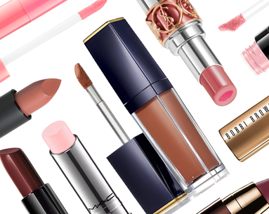 The Best Nude Lipstick Shade for Every Skin Tone