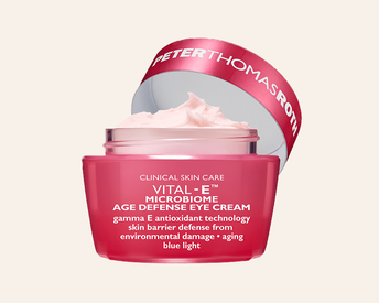 This New Eye Cream Delivers Crazy-Good Results in Just 4 Weeks