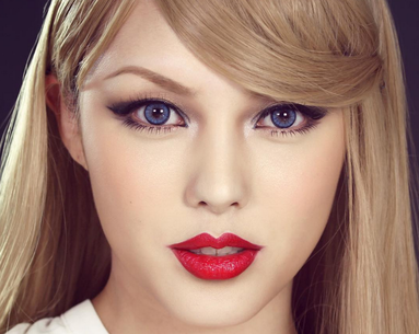 This Vlogger's Taylor Swift Transformation Will Blow Your Mind