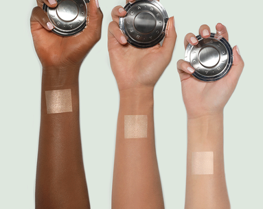 Becca's Shimmering Skin Perfector Pressed Is Officially the Best-Selling Highlighter in America