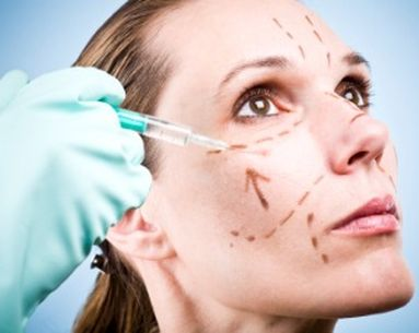 A Facelift Takes Off How Many Years Exactly?