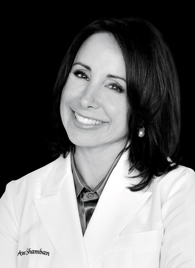 Dr Ava Shamban Dermatologist Santa Monica California The