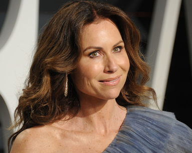 Minnie Driver: 'I Didn't Wear Makeup Until I Was 25'