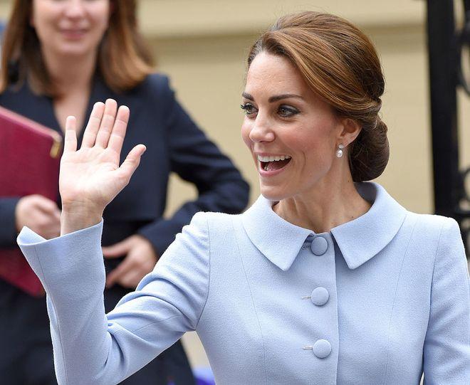 Kate Middleton Hair Net Tips Tutorials Hair Dailybeauty