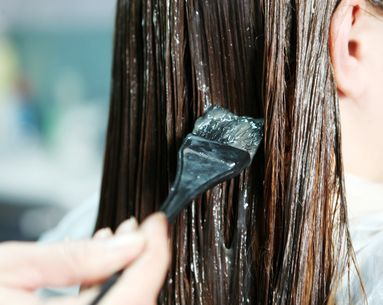 The 4 Biggest Hair Color Myths Set Straight