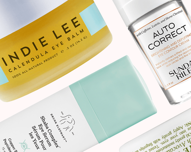 Top-Performing Eye Creams That Won't Irritate Sensitive Eyes