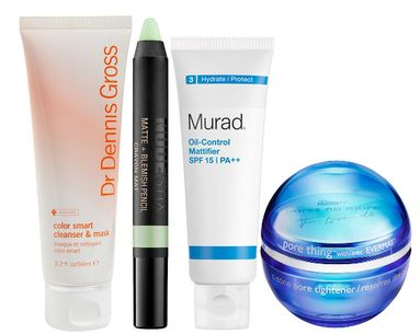 The 9 Best Products For Your T-Zone