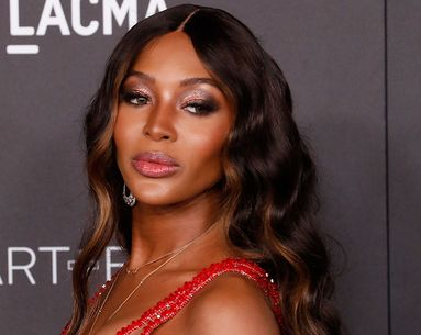 Naomi Campbell Is Doing Beauty Tutorials Now and Here's Why You Must Watch