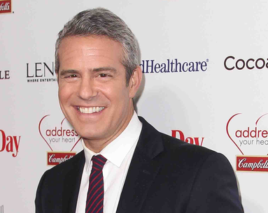 Why You Need to Know About Andy Cohen's Cancer Diagnosis