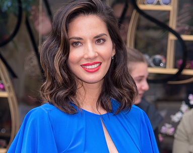 Olivia Munn Calls This Common Beauty Ingredient 'Rat Poison'
