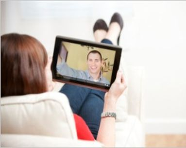 A Facelift For Better-Looking Video Chats