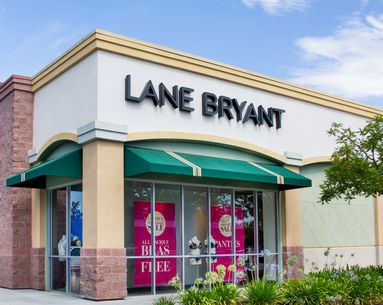 Lane Bryant Isn't Ashamed to Show Models With Stretch Marks