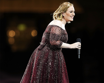 Adele Credits This Diet for Her 100-Pound Weight Loss