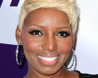 NeNe Leakes Debuts a New Nose