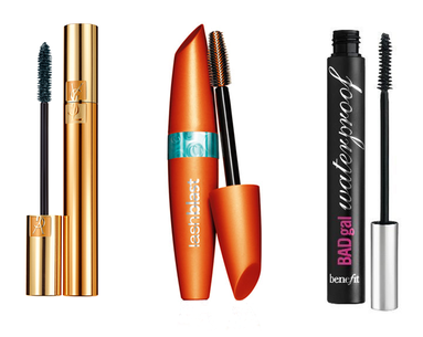 Three Makeup-Artist-Approved Waterproof Mascaras