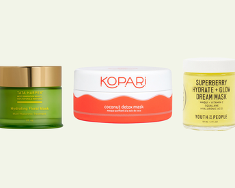 15 Serious Masks for Every Skin Emergency