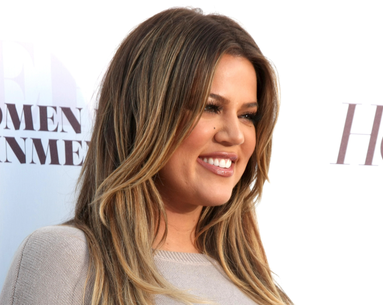 Khloe Kardashian Shares Her Best Butt-Sculpting Tips