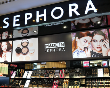 This New Sephora Feature Allows You to Combine Multiple Promo Codes for Major Savings