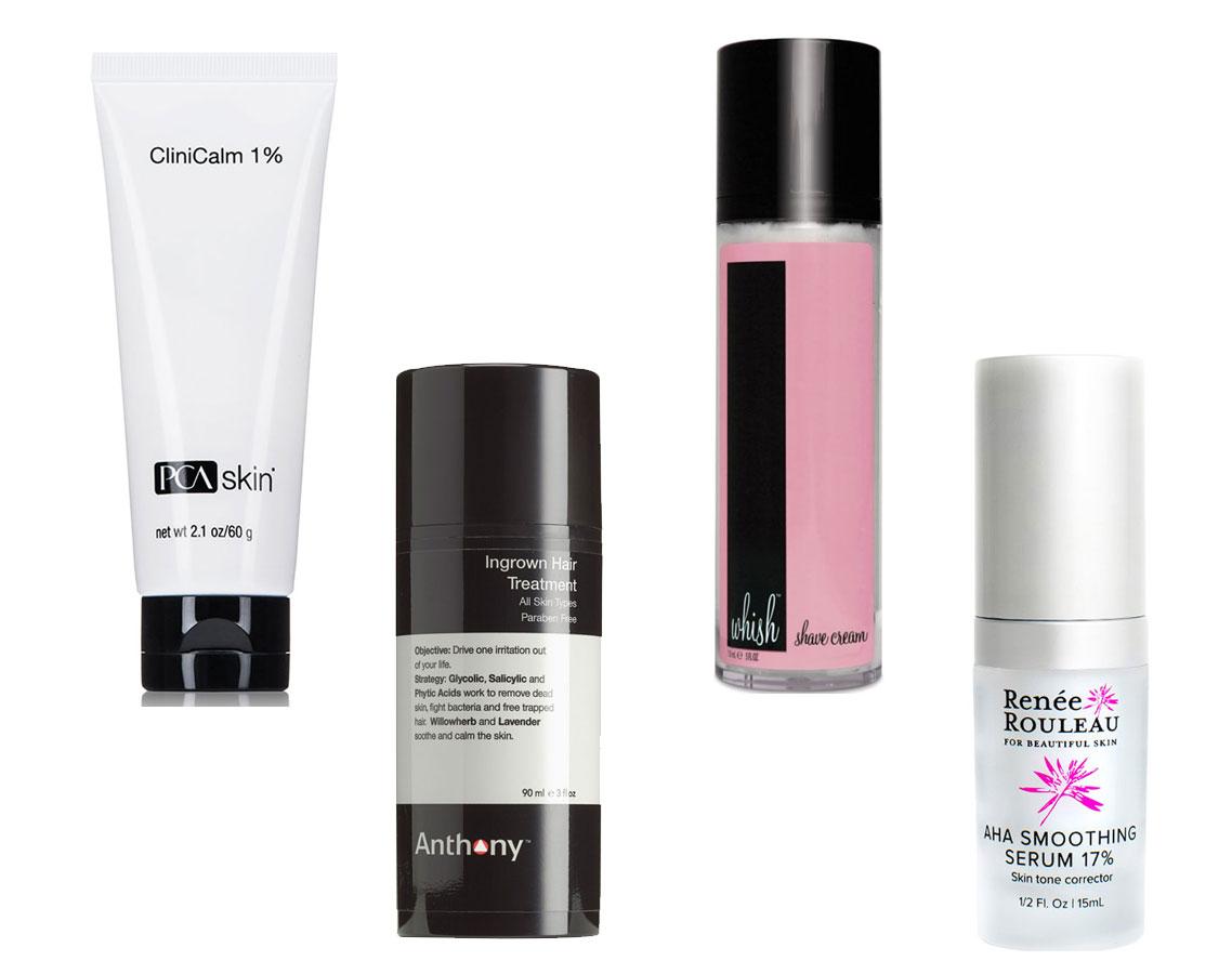 Best Skin Tighteners Natural