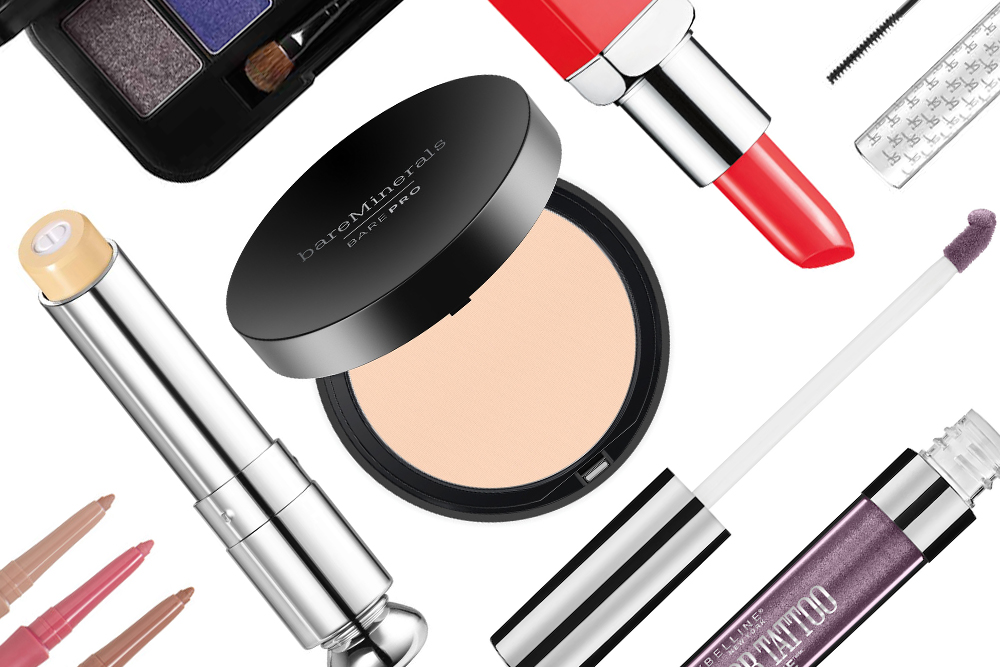 The 14 Best Makeup Products With Built-in Primers