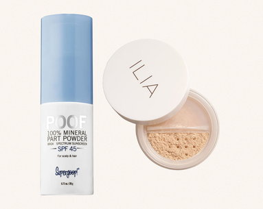 The 5 Best Powder Sunscreens for Summer