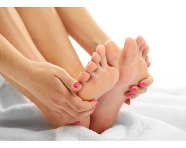 Could Your Pedicure Be Ruining Your Feet?