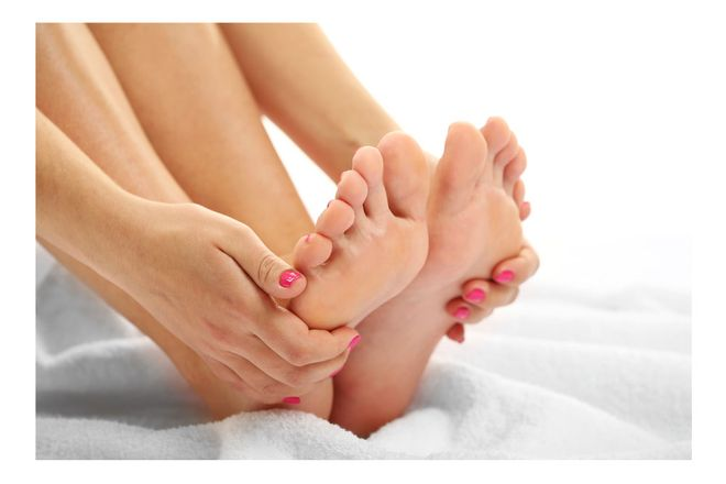 Pedicure and exfoliation spa treatments spa dailybeauty could your pedicure be ruining your feet ccuart Gallery