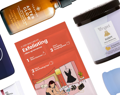The 13 Coolest Products We Discovered at This Year's Indie Beauty Expo