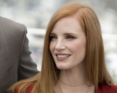 The Cult Classic Cream Jessica Chastain Relies On