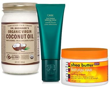 NewBeauty Editors' Picks: The Best Frizz-Fighting Beauty Products