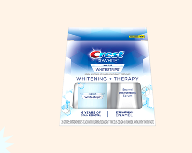 This New, At-Home Product Might Be the Holy Grail of Teeth Whitening