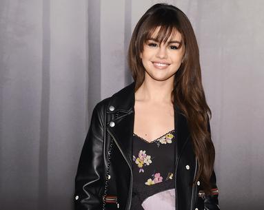 Selena Gomez Just Got Spring's Hottest Cut