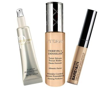 Trending In Beauty: 6 Makeup Serums That Will Transform Your Skin