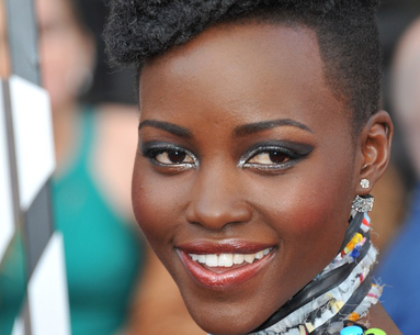 Lupita Nyong'o Criticizes Grazia UK For Offensive and Irresponsible Retouching